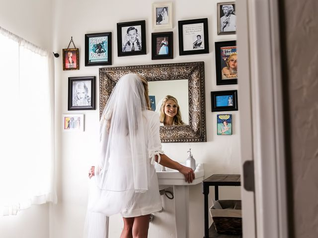 Eric and Anna's Wedding in San Clemente, California 14