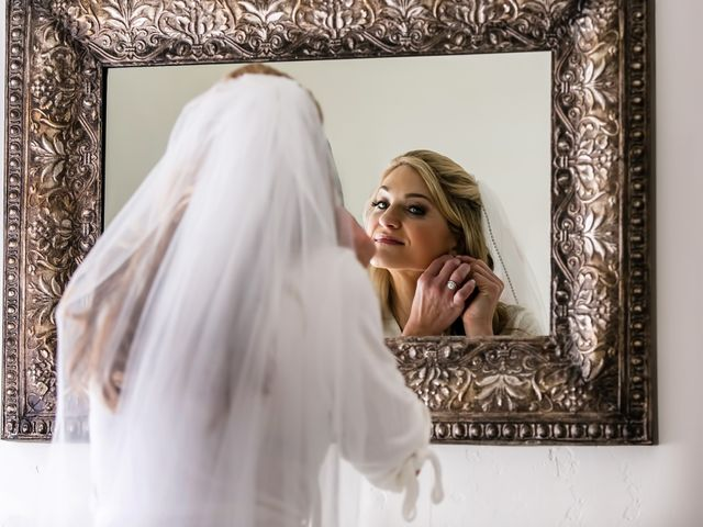 Eric and Anna's Wedding in San Clemente, California 16
