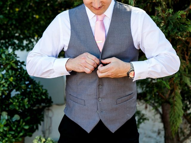 Eric and Anna's Wedding in San Clemente, California 21
