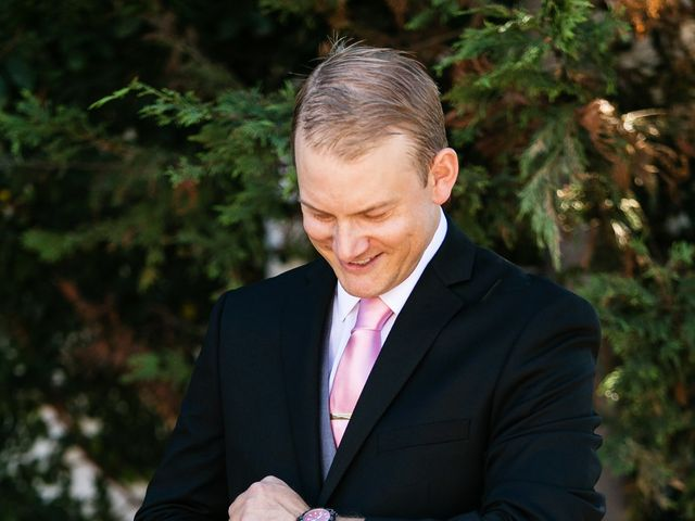 Eric and Anna's Wedding in San Clemente, California 23