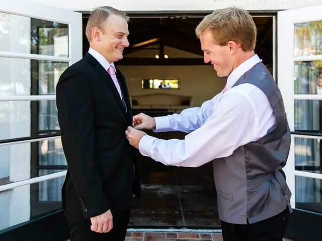 Eric and Anna's Wedding in San Clemente, California 25