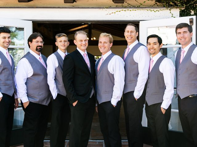 Eric and Anna's Wedding in San Clemente, California 26