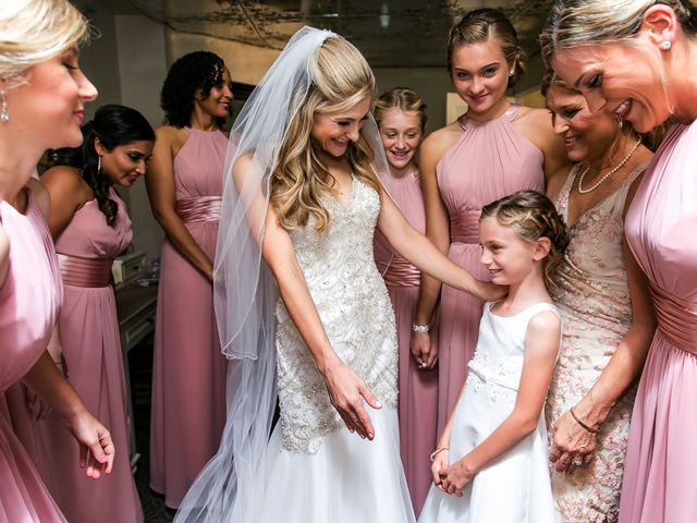 Eric and Anna's Wedding in San Clemente, California 31