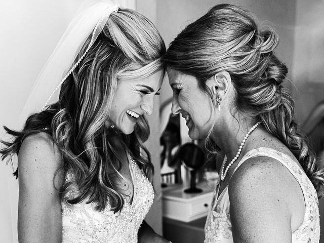 Eric and Anna's Wedding in San Clemente, California 33