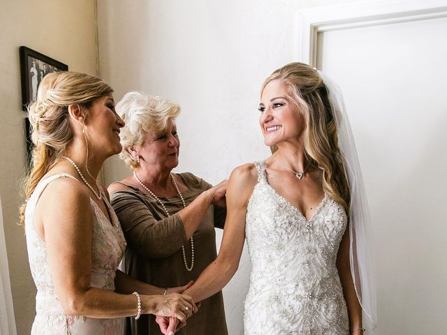 Eric and Anna's Wedding in San Clemente, California 38