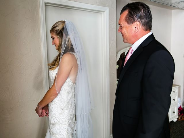 Eric and Anna's Wedding in San Clemente, California 50