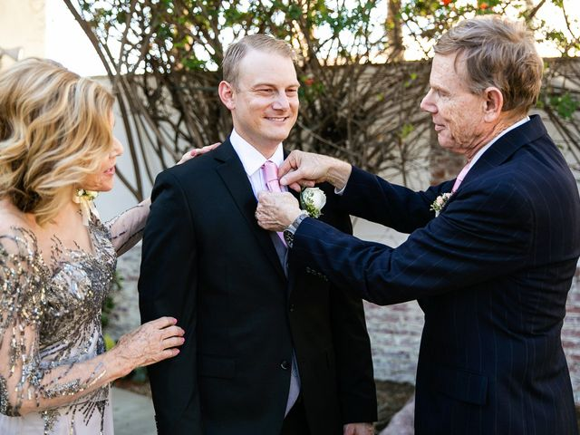 Eric and Anna's Wedding in San Clemente, California 56