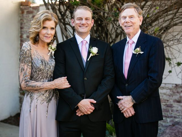 Eric and Anna's Wedding in San Clemente, California 57