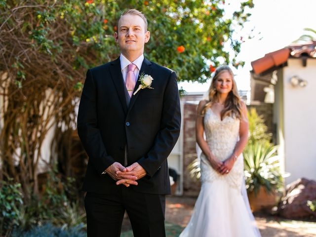 Eric and Anna's Wedding in San Clemente, California 58