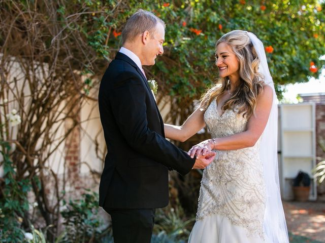 Eric and Anna's Wedding in San Clemente, California 59