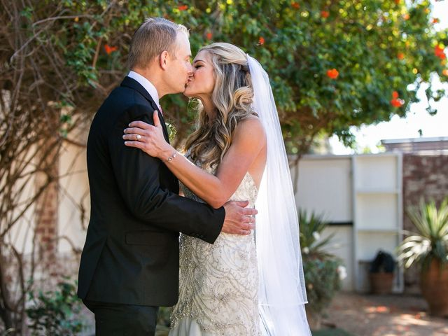 Eric and Anna's Wedding in San Clemente, California 60