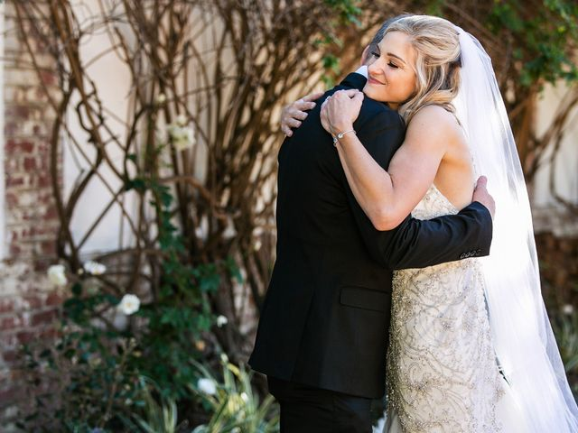 Eric and Anna's Wedding in San Clemente, California 61
