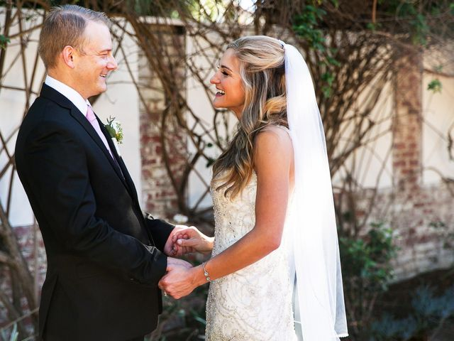 Eric and Anna's Wedding in San Clemente, California 64