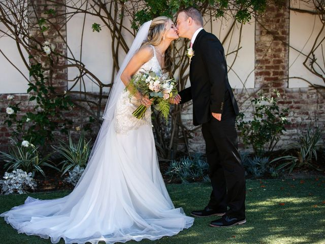 Eric and Anna's Wedding in San Clemente, California 65