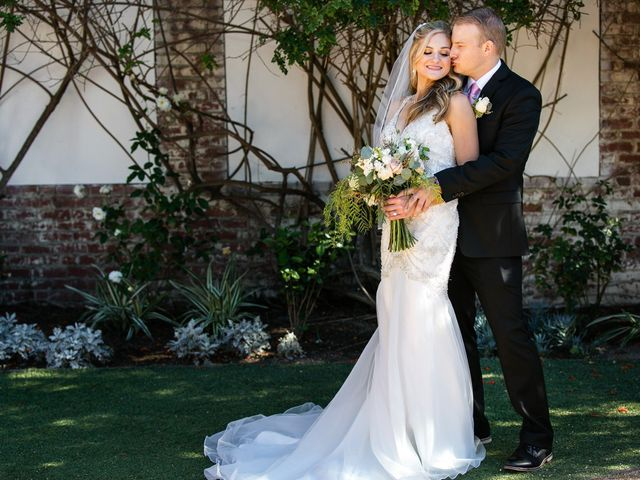 Eric and Anna's Wedding in San Clemente, California 68