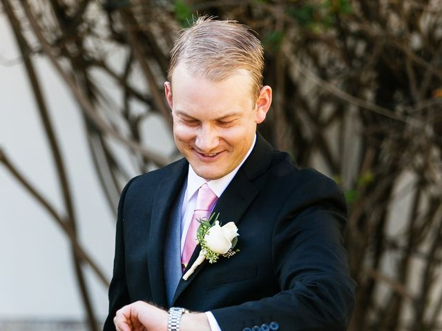 Eric and Anna's Wedding in San Clemente, California 72