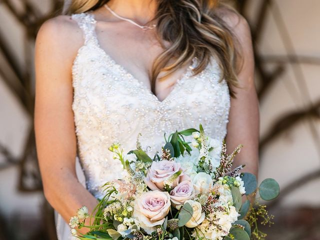 Eric and Anna's Wedding in San Clemente, California 74