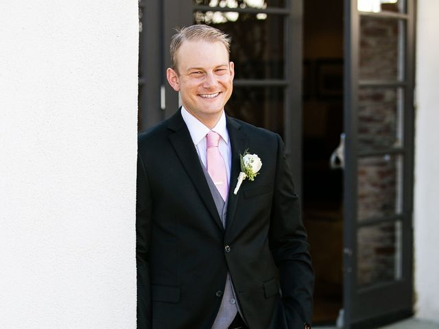 Eric and Anna's Wedding in San Clemente, California 75