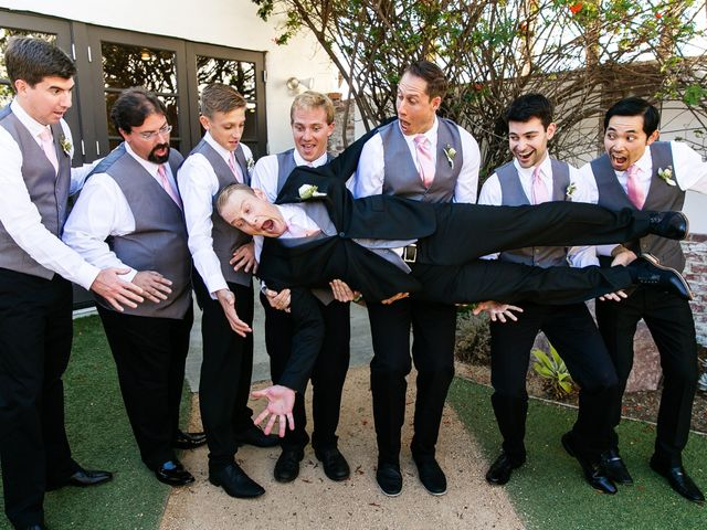 Eric and Anna's Wedding in San Clemente, California 79