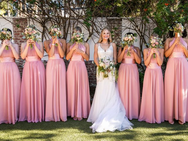 Eric and Anna's Wedding in San Clemente, California 80