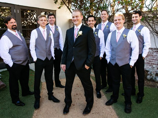 Eric and Anna's Wedding in San Clemente, California 81