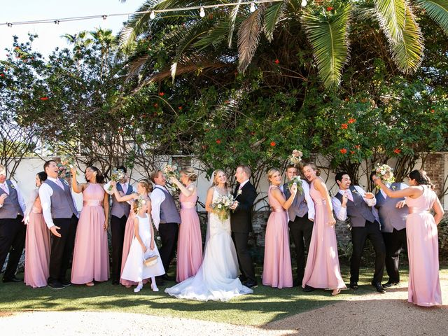 Eric and Anna's Wedding in San Clemente, California 85