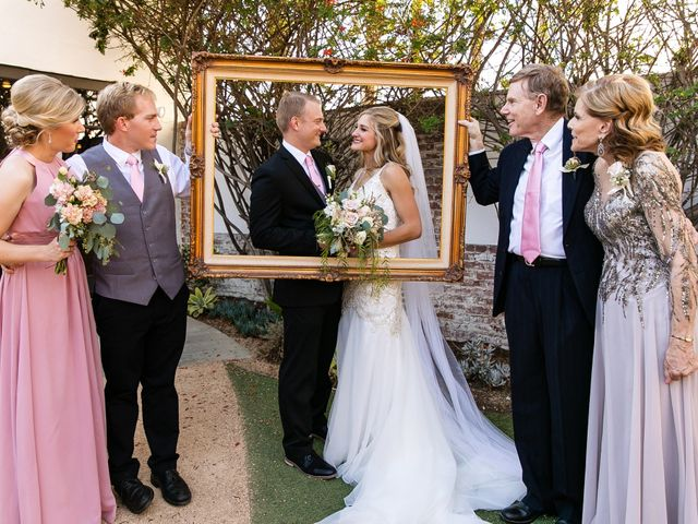 Eric and Anna's Wedding in San Clemente, California 86