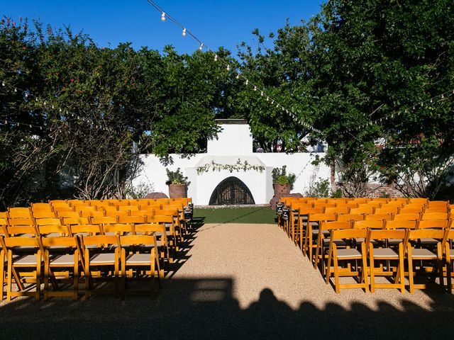 Eric and Anna's Wedding in San Clemente, California 92