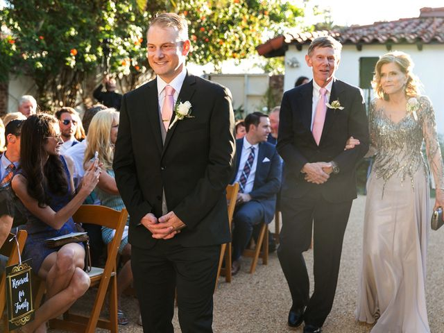 Eric and Anna's Wedding in San Clemente, California 96