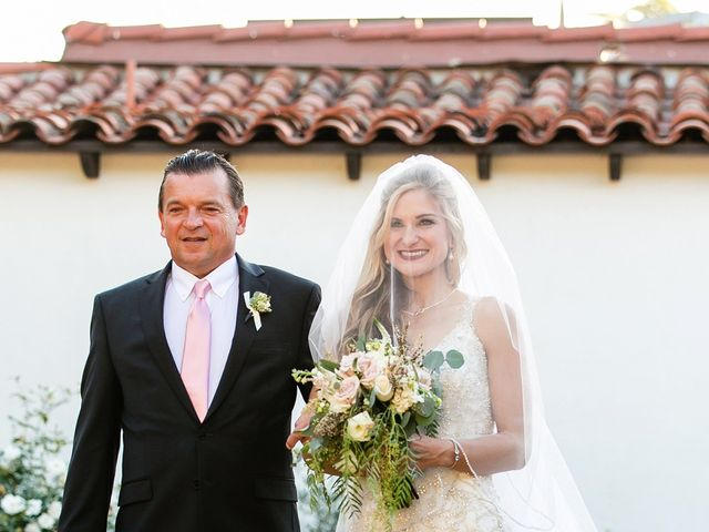 Eric and Anna's Wedding in San Clemente, California 97
