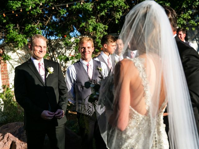 Eric and Anna's Wedding in San Clemente, California 99