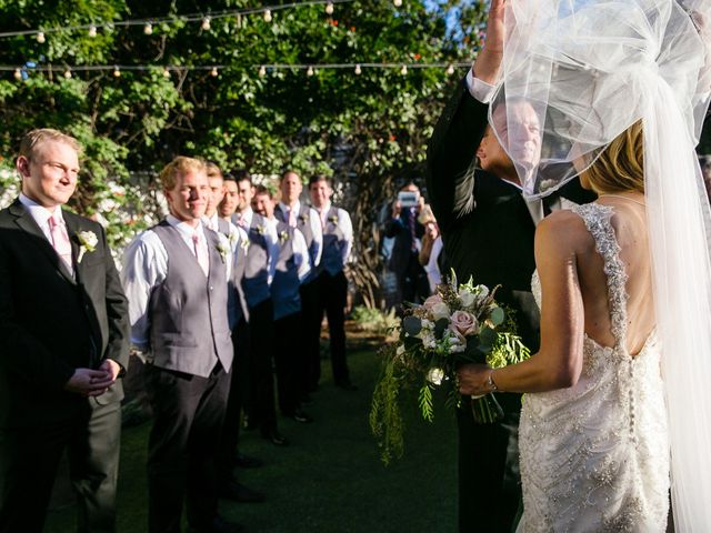 Eric and Anna's Wedding in San Clemente, California 100