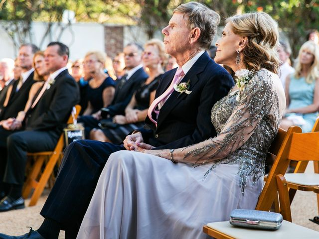 Eric and Anna's Wedding in San Clemente, California 101