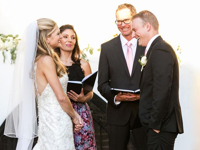Eric and Anna's Wedding in San Clemente, California 103