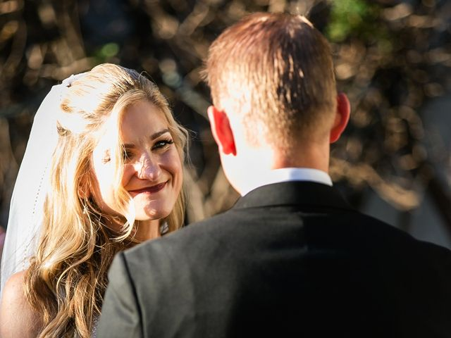 Eric and Anna's Wedding in San Clemente, California 105