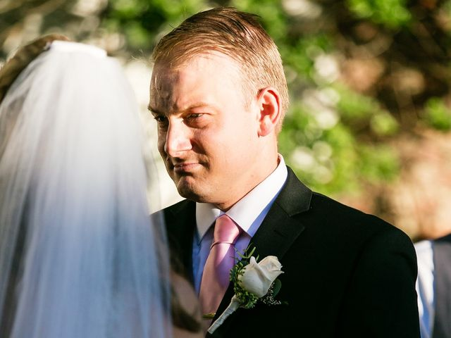 Eric and Anna's Wedding in San Clemente, California 107