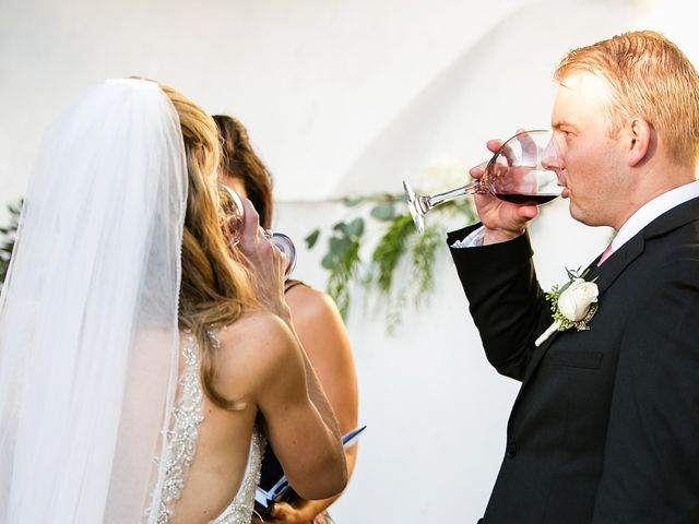 Eric and Anna's Wedding in San Clemente, California 109