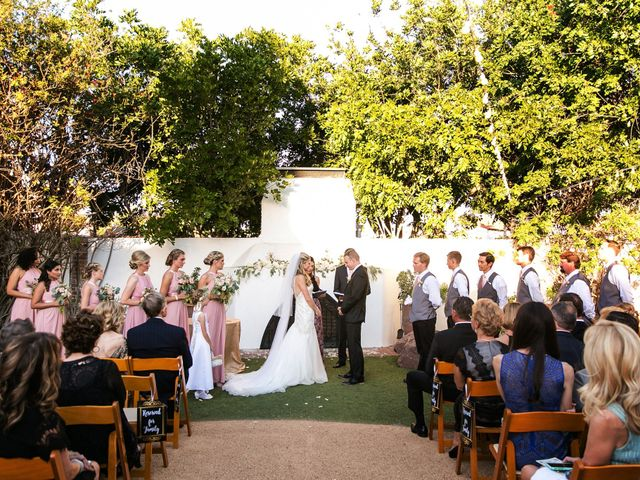 Eric and Anna's Wedding in San Clemente, California 111