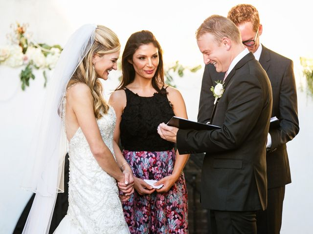 Eric and Anna's Wedding in San Clemente, California 112