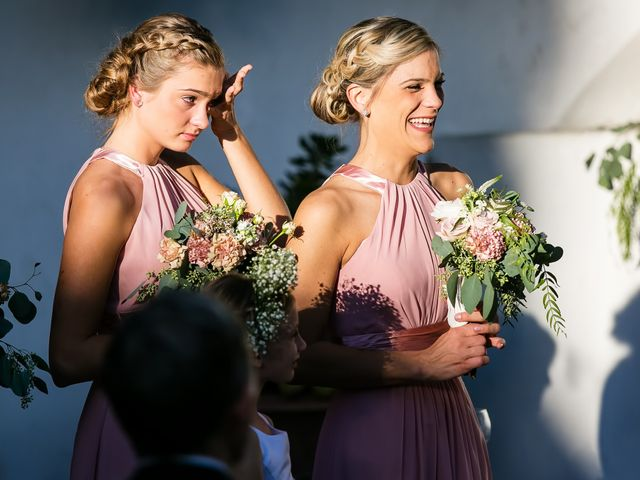 Eric and Anna's Wedding in San Clemente, California 113