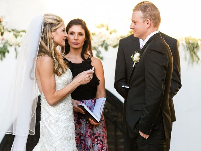 Eric and Anna's Wedding in San Clemente, California 115