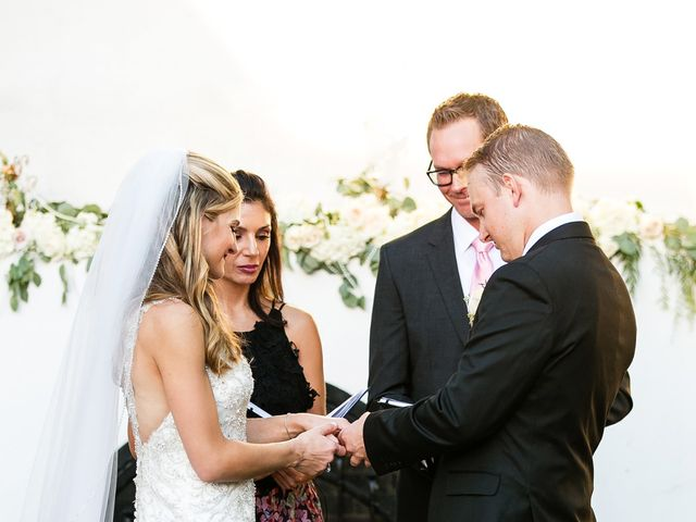 Eric and Anna's Wedding in San Clemente, California 119