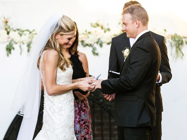 Eric and Anna's Wedding in San Clemente, California 121