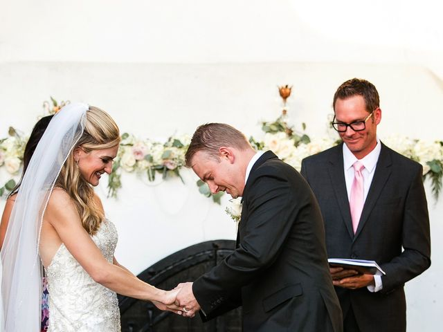 Eric and Anna's Wedding in San Clemente, California 122