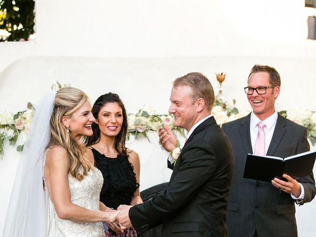 Eric and Anna's Wedding in San Clemente, California 123