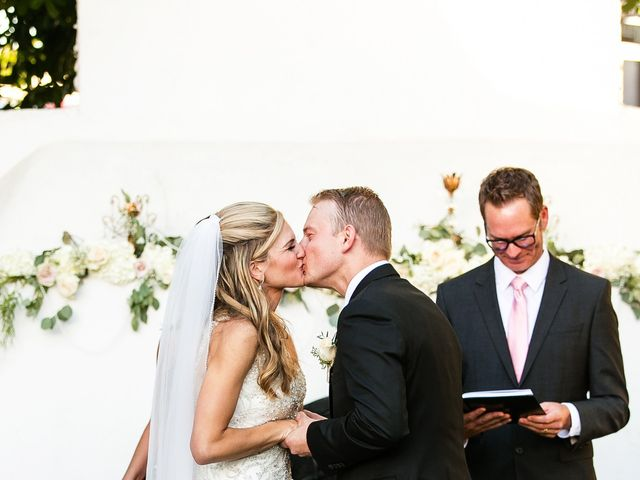 Eric and Anna's Wedding in San Clemente, California 124
