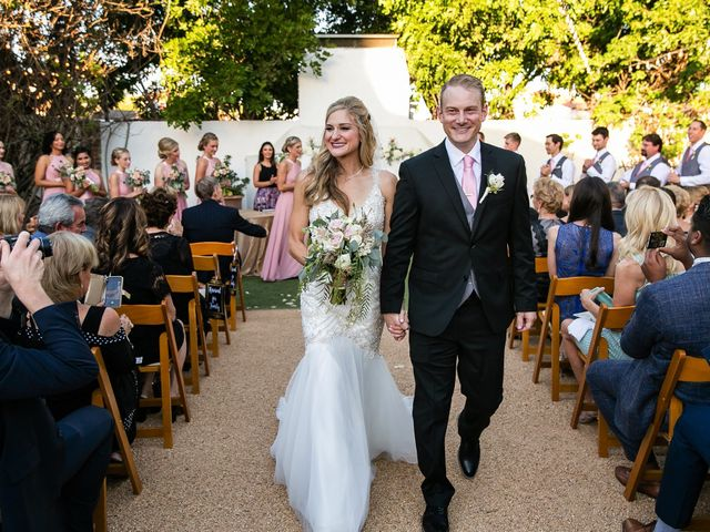 Eric and Anna's Wedding in San Clemente, California 126