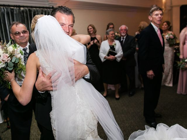 Eric and Anna's Wedding in San Clemente, California 127