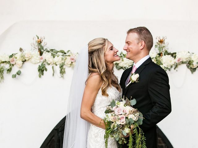 Eric and Anna's Wedding in San Clemente, California 132