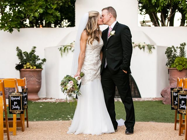 Eric and Anna's Wedding in San Clemente, California 135